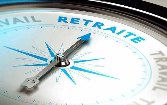 Officiel Augmentation De L Age De Depart A La Retraite